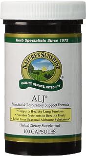 Nature's Sunshine ALJ 100 Capsules (Pack of 2)