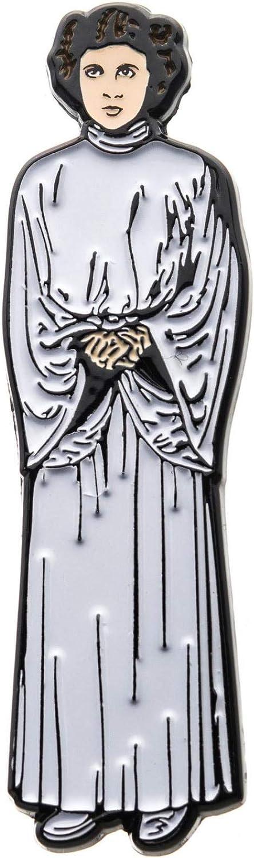 Star Wars Princess Max 70% OFF Max 79% OFF Leia Enamel Collector Pin