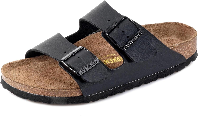 Manufacturer OFFicial Some reservation shop Birkenstock Men's Sandal Open-Back
