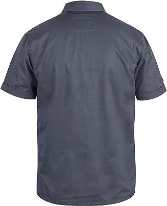 Urban Beach Exon Gas Tender Camisa, Hombre: Amazon.es: Ropa y ...