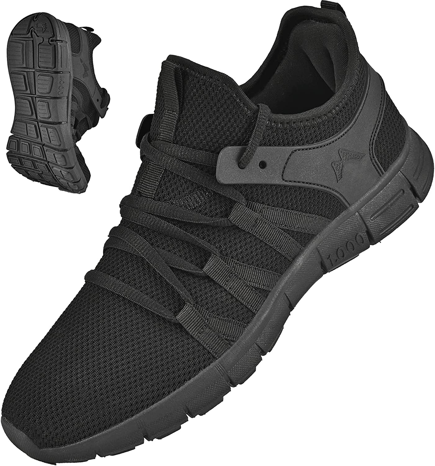 AOE Womens Max 77% OFF Walking Running Shoes Breathable Regular discount Me Lightweight Ultra