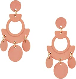 SHASHI - April Statement Earrings