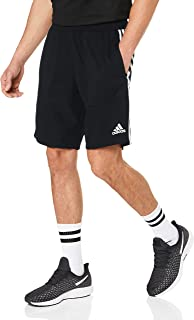 adidas Men's Tiro19 WOV Sho Sport Shorts