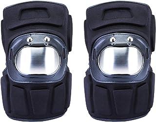 comprar comparacion WILDKEN Rodilleras de Protección Cojines Pad Almohadillas de Espuma EVA Protectores de Rodilla con Cierre de Velcro Protec...