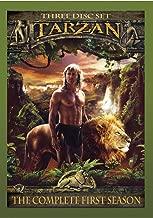Tarzan: The Complete First Season