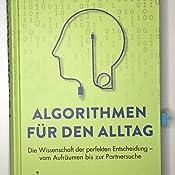 partnersuche algorithmus