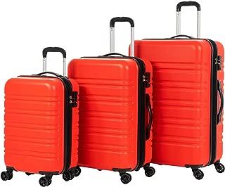 timberland lightweight luggage