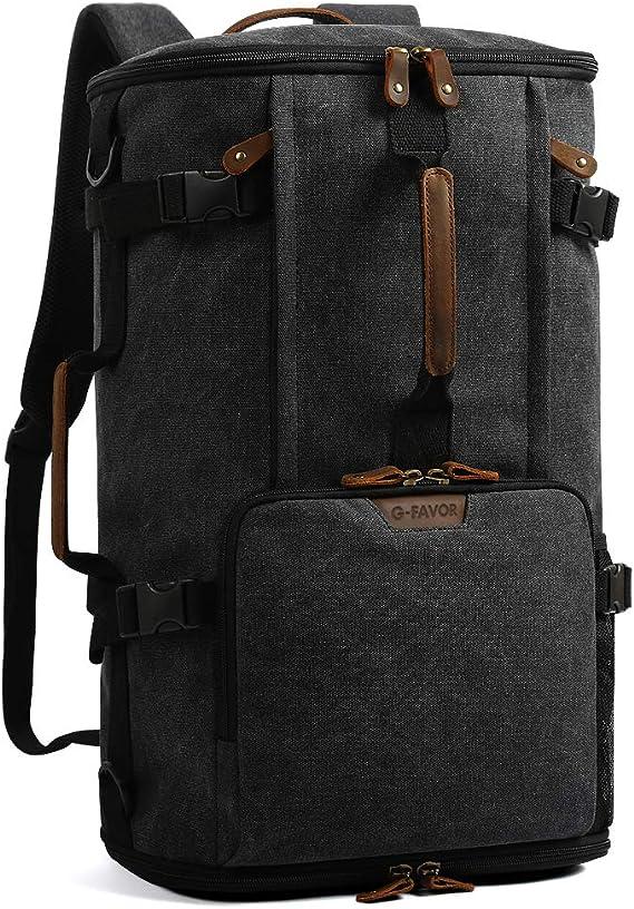 G-FAVOR 40L Travel Backpack