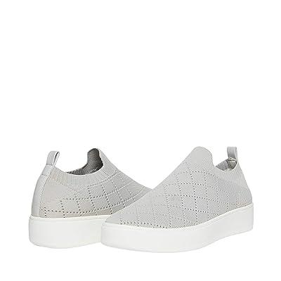 Steve Madden Bequilt Sneaker (Grey) Women