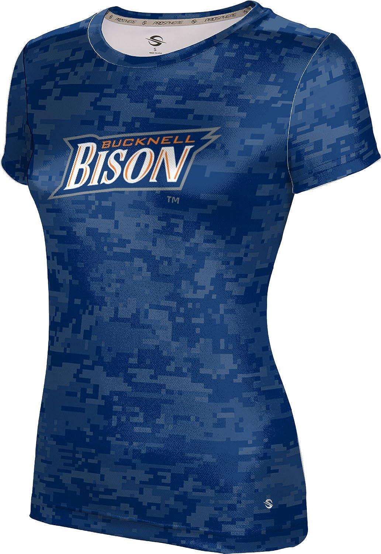 ProSphere Bucknell University Girls' Performance T-Shirt (Digi Camo)