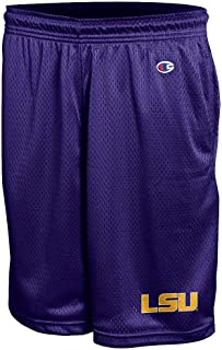 Elite Fan Shop NCAA Men's Mesh Shorts