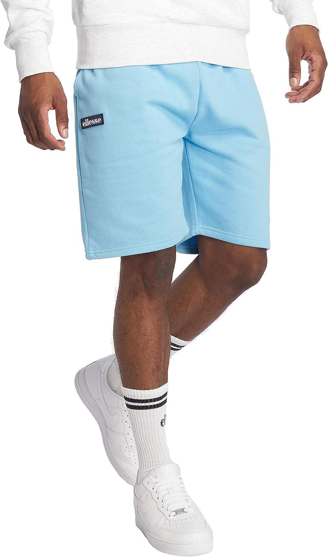 Ellesse Men's Noli Sweat Shorts, blueee