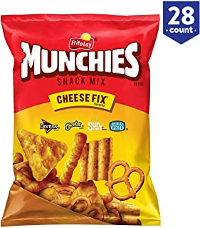 Munchies Cheese Fix Snack Mix (2.3/4oz, 28 ct.)