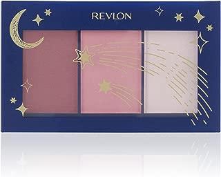 Revlon Cheek Draping Palette, Sunset On Pluto, 0.15 Ounce