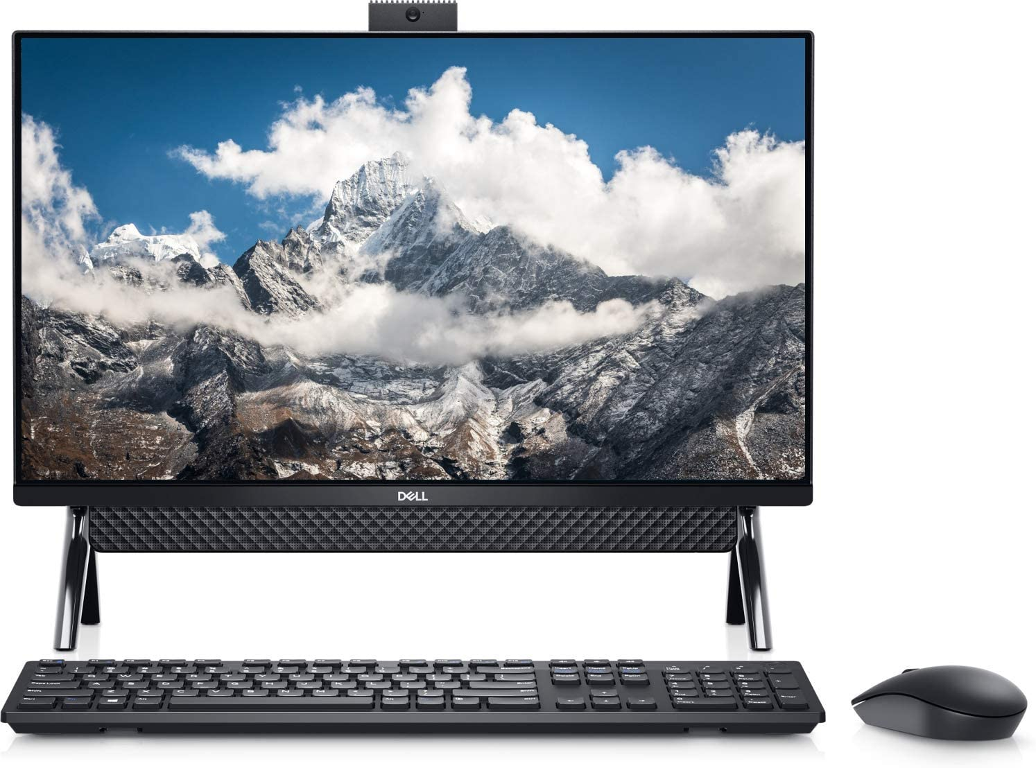 2021 Max 49% OFF Newest Dell Inspiron 5000 All One Displa 24