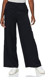 MERAKI Pantaloni Chino Donna, Tencel Lyocell