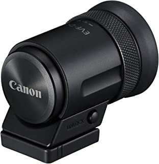 Canon electronic viewfinder EVF-DC2 BK EMEA