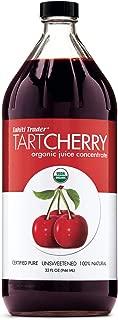 Best tahiti trader tart cherry juice Reviews