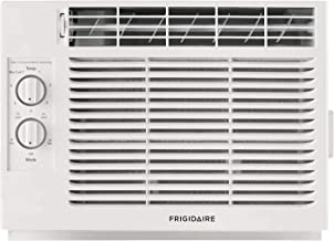 "FRIGIDAIRE White FFRA051ZA1 17"" Window Air Conditioner with 5000 BTU Cooling Capacity-115V"