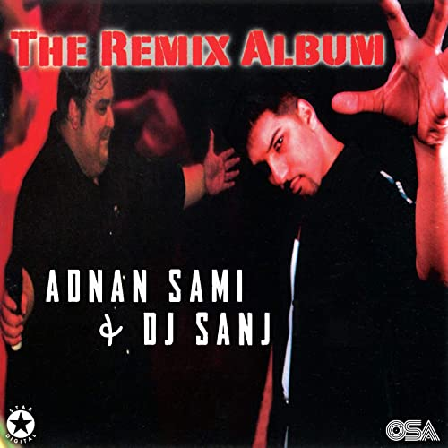 Lift Kara De (Bollywood Mix) by Adnan Sami & DJ Sanj on