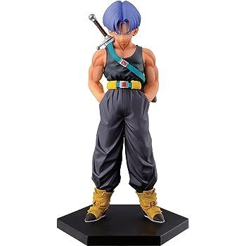 "Banpresto Dragon Ball Z 5.9"" Trunks Figure"