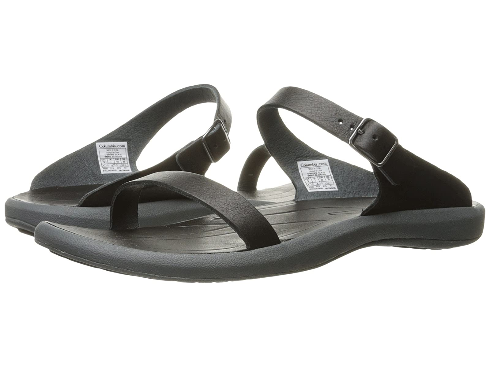Columbia Caprizee Leather SlideCheap and distinctive eye-catching shoes