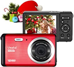 Digital Camera, 2.8 Inch HD Digital Camera Rechargeable...