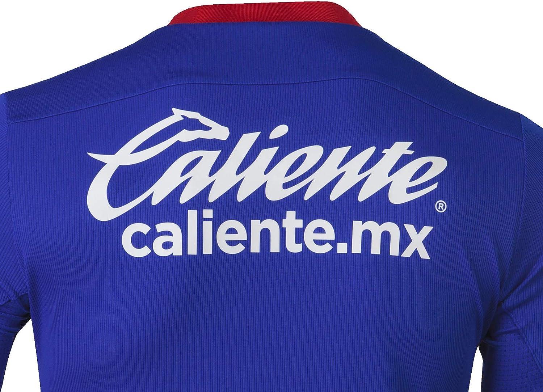 Joma 2020//2021 Authentic Cruz Azul Match Jersey