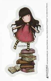 santoro gorjuss mini rubber stamps