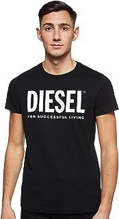 تيشيرت رجالي من Diesel 00SXED 0AAXJ T-DIEGO-LOGO-900