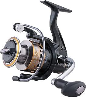 Goture Spinning Fishing Reel 6+1 Ball Bearings for Saltwater Freshwater 10 Kg Drag