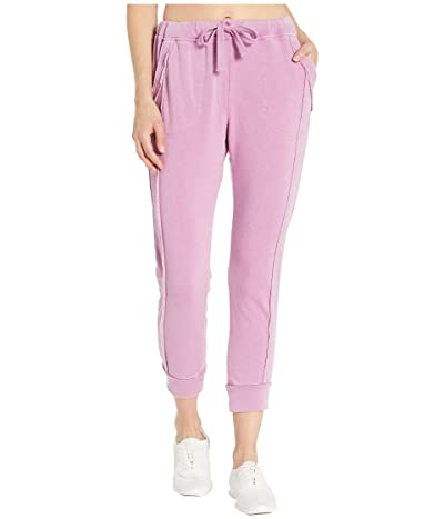 FP Movement Work It Out Joggers (Pink) Women