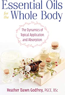 Essential Oils for the Whole Body: The Dynamics of Topical Application and Absorption