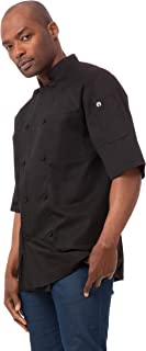 Men's Montreal Cool Vent Chef Coat