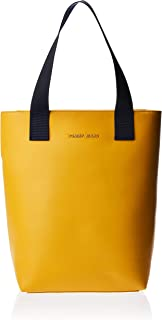 Tommy Hilfiger Tote Bag for Women-Golden Glow