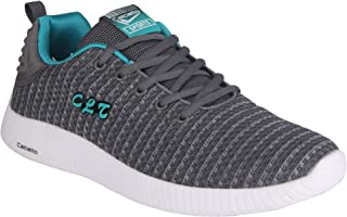 calcetto Paul Series GRYSGRN Casual Shoes for Men