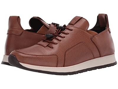 Kenneth Cole Reaction Intrepid Lace-Up C (Cognac) Men