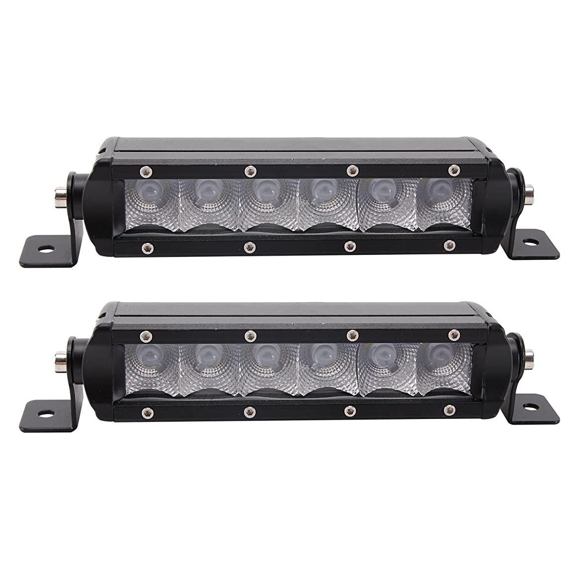 LED Light Bar, Northpole Light 2x 7