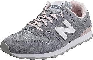 New Balance Womens 996 Grey Classic Trainers