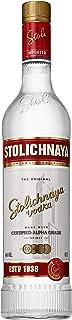 Stolichnaya Premium Vodka, 700ml