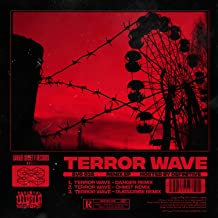 Terror Wave Remix EP