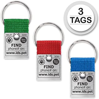 id tags online