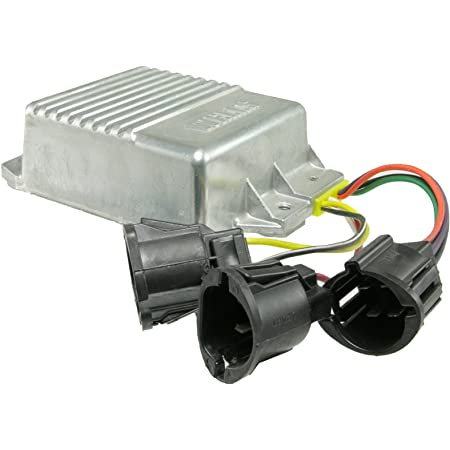 WVE by NTK 6H1412 Ignition Control Module