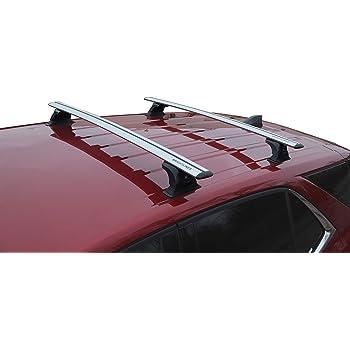 BRIGHTLINES 2010-2017 Chevy Equinox GMC Terrain Crossbars OE Style BL225010
