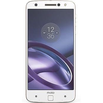 Moto P021Z00W1 - Smartphone Android 6.0 de 5.5