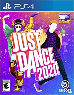 Just Dance 2020 - PlayStation 4 Standard Edition