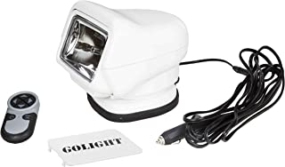 Golight Stryker GL-3000-M Wireless Remote Control Spotlight - Handheld Remote - Magnetic - GL-30002