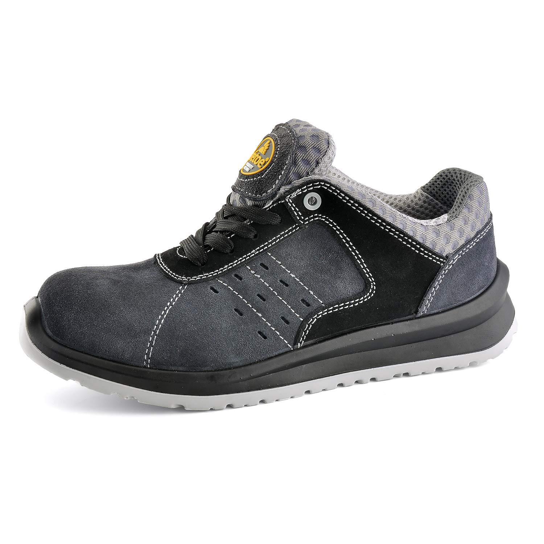 SAFETOE Work Composite Toe Shoes