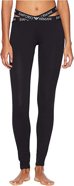 Iconic Logoband Leggings