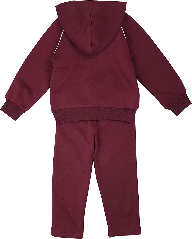 unik Girl Tracksuit Cali Hoodie with Matching Fleece Pants